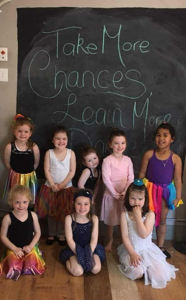 Kids Classes -