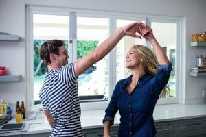 Hesitant Husbands -