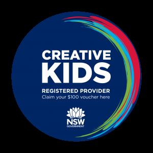 Creative & Active Kids -