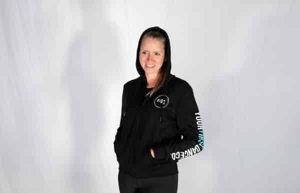 Zip up Hoodies Adults sizes 10-18 -