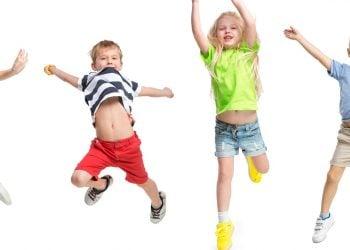 Pre Junior Kids Medley Class